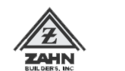 Zahn Homes Logo