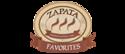 Zapata: Početna Logo