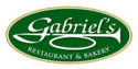 Gabriel's Restaurant and Bakery Logo