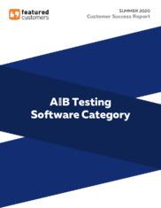 Summer 2020 A/B Testing