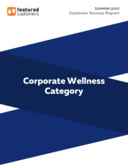 Summer 2020 Corporate Wellness