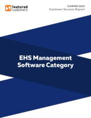 Summer 2020 EHS Management