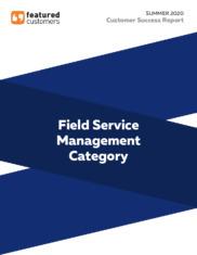 Summer 2020 Field Service Management