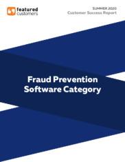 Summer 2020 Fraud Prevention
